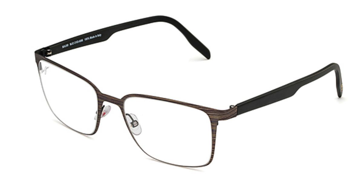 Maui Jim MJO2103 Eyeglasses Frames 11335e7e0fe3