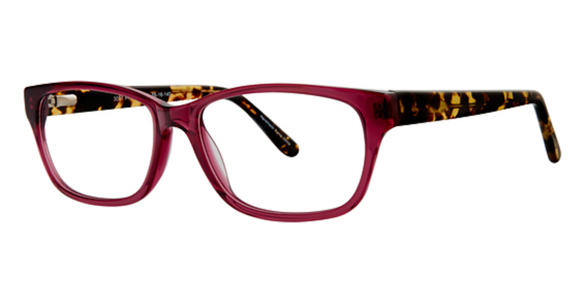 Elan 3031 Eyeglasses