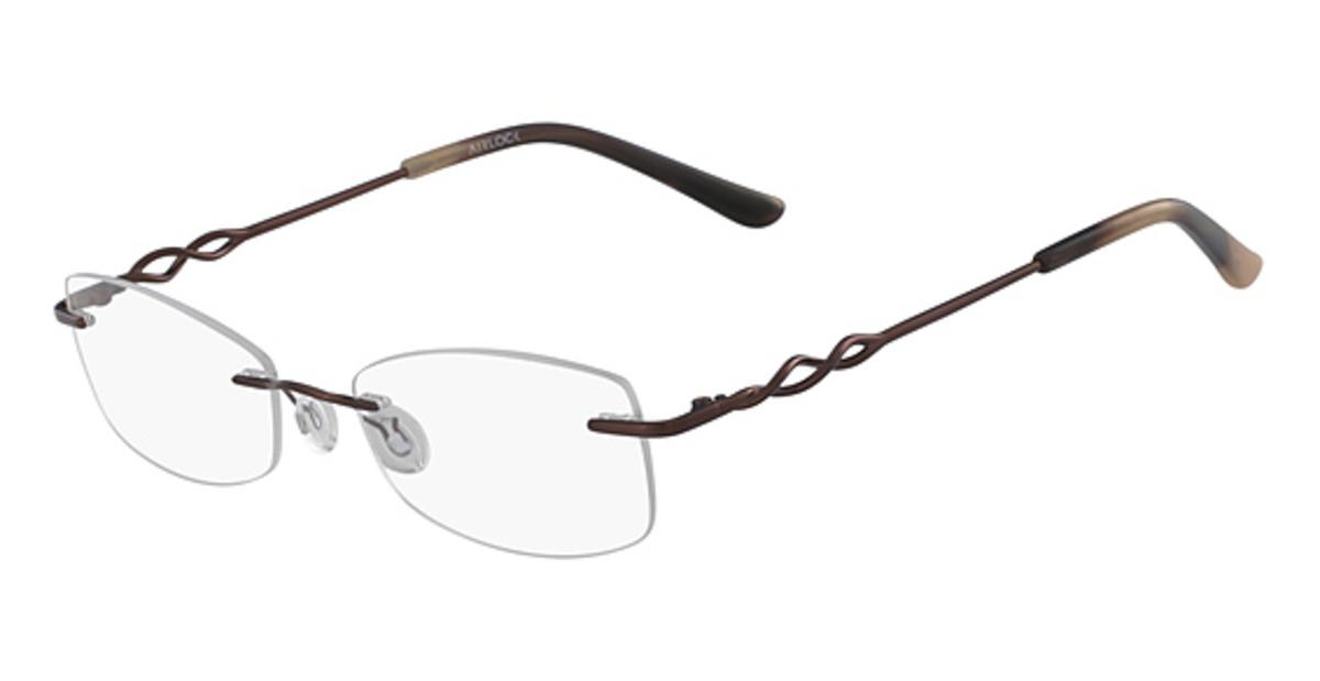 Airlock AIRLOCK ESSENCE 200 Eyeglasses