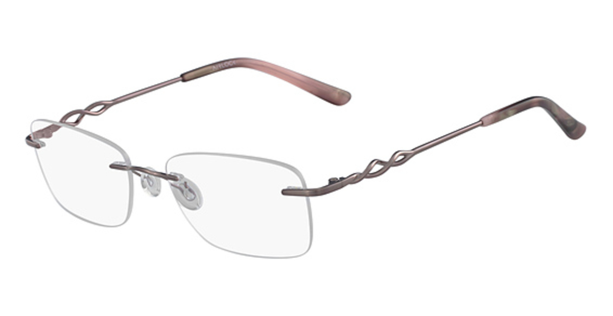 1e05cad285 Airlock ESSENCE 202 Eyeglasses Frames