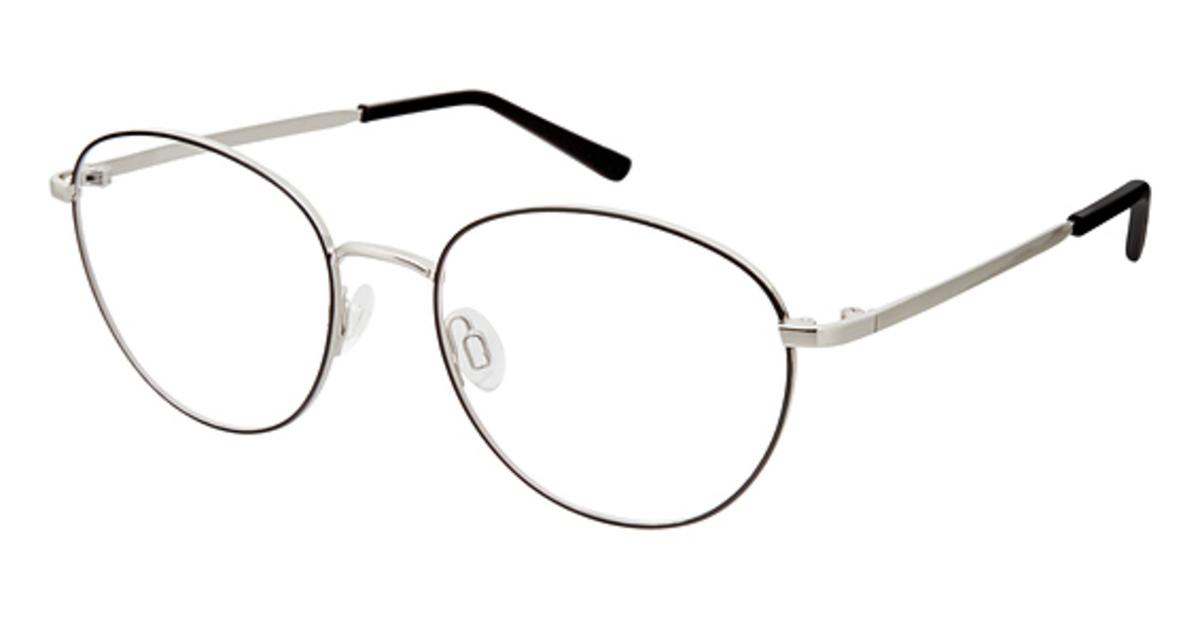 isaac mizrahi new york im 30022 eyeglasses frames Ray-Ban Aviator Rb 3023 black
