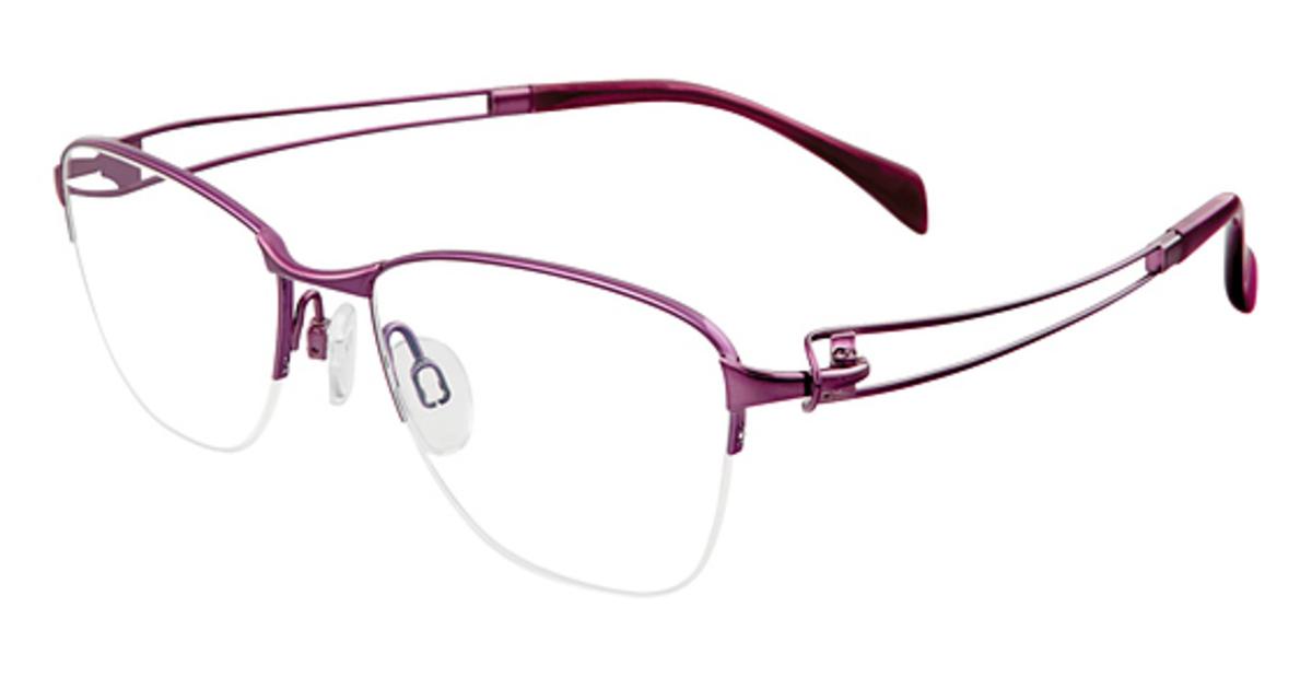 Line Art Xl 2118 Glasses Line Art Xl 2118 Eyeglasses