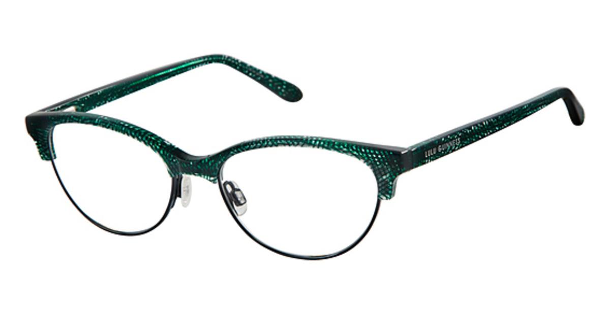 Lulu Guinness L784 Eyeglasses