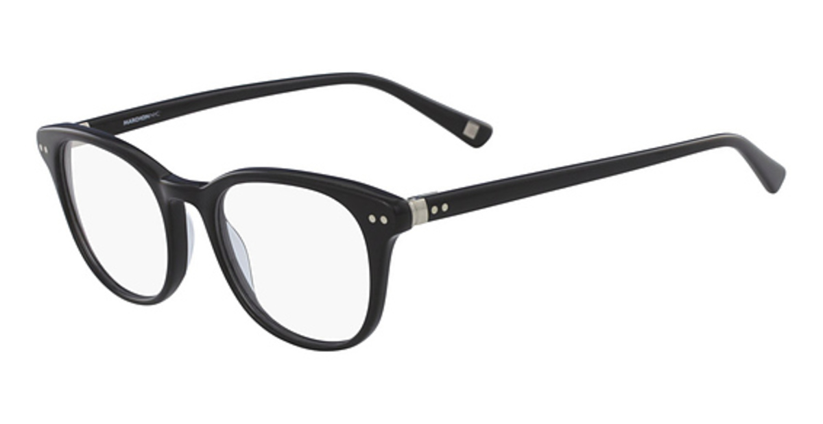 Marchon M 3002 Eyeglasses Frames