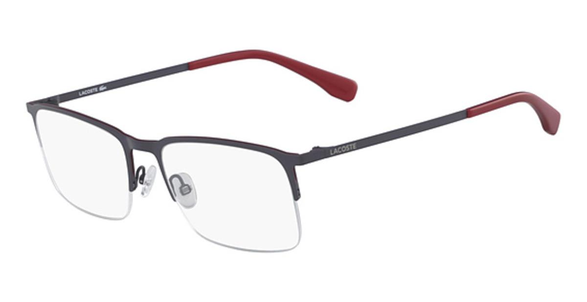 Lacoste L2241 Eyeglasses Frames