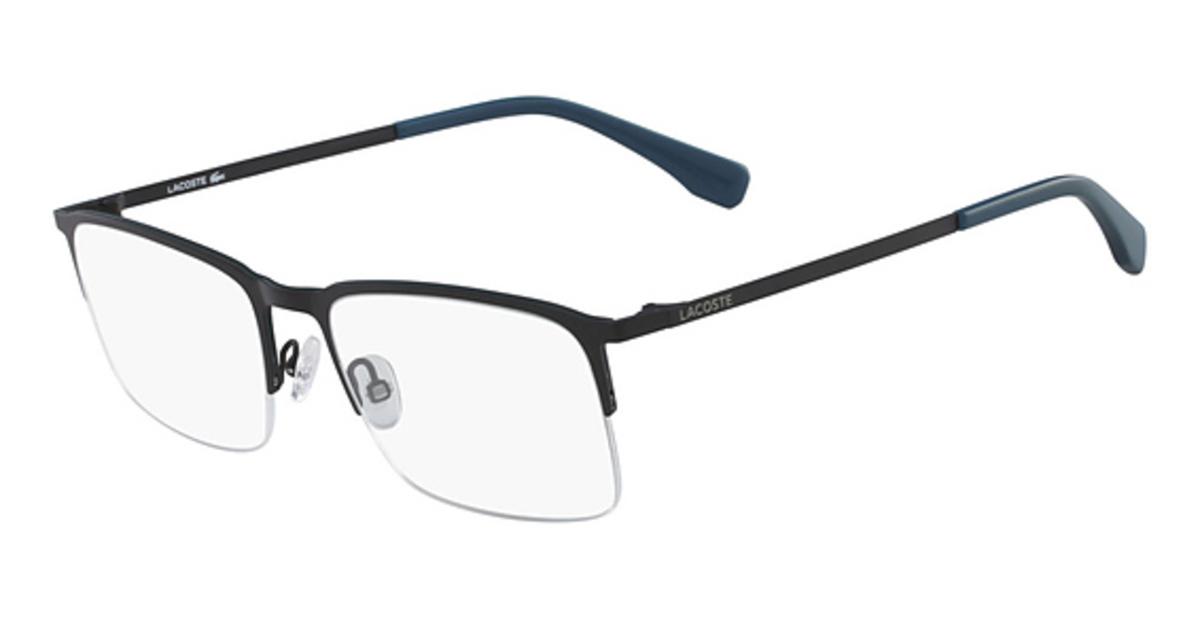 19aea6301863 Lacoste L2241 Eyeglasses Frames