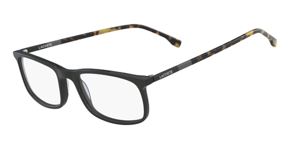 44d78aadfe Lacoste L2808 Eyeglasses Frames
