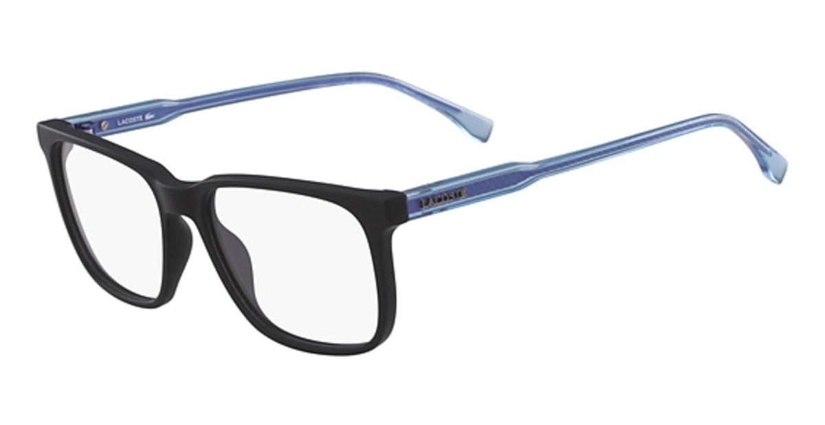 4fa58664db3e Lacoste L2810 Eyeglasses Frames