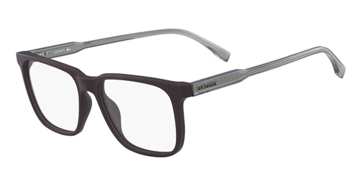 b22adcb5b91e Lacoste L2810 Eyeglasses Frames