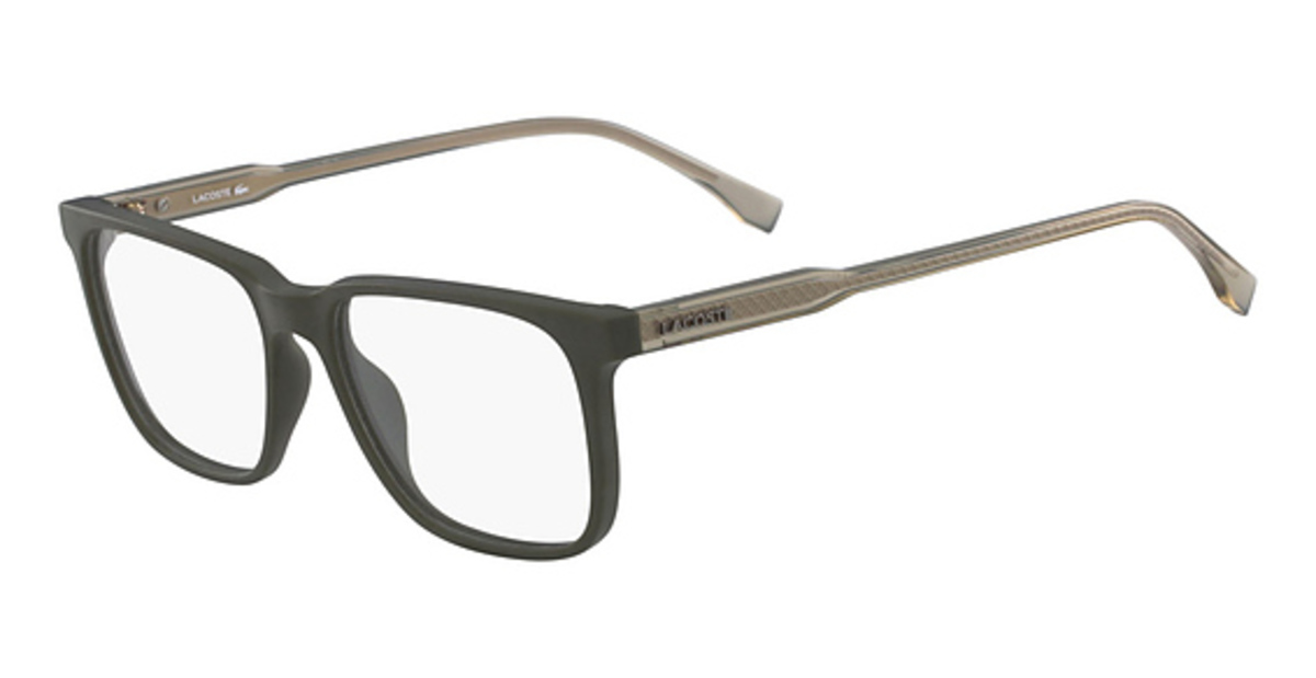 2cc6b770903c Lacoste L2810 Eyeglasses Frames