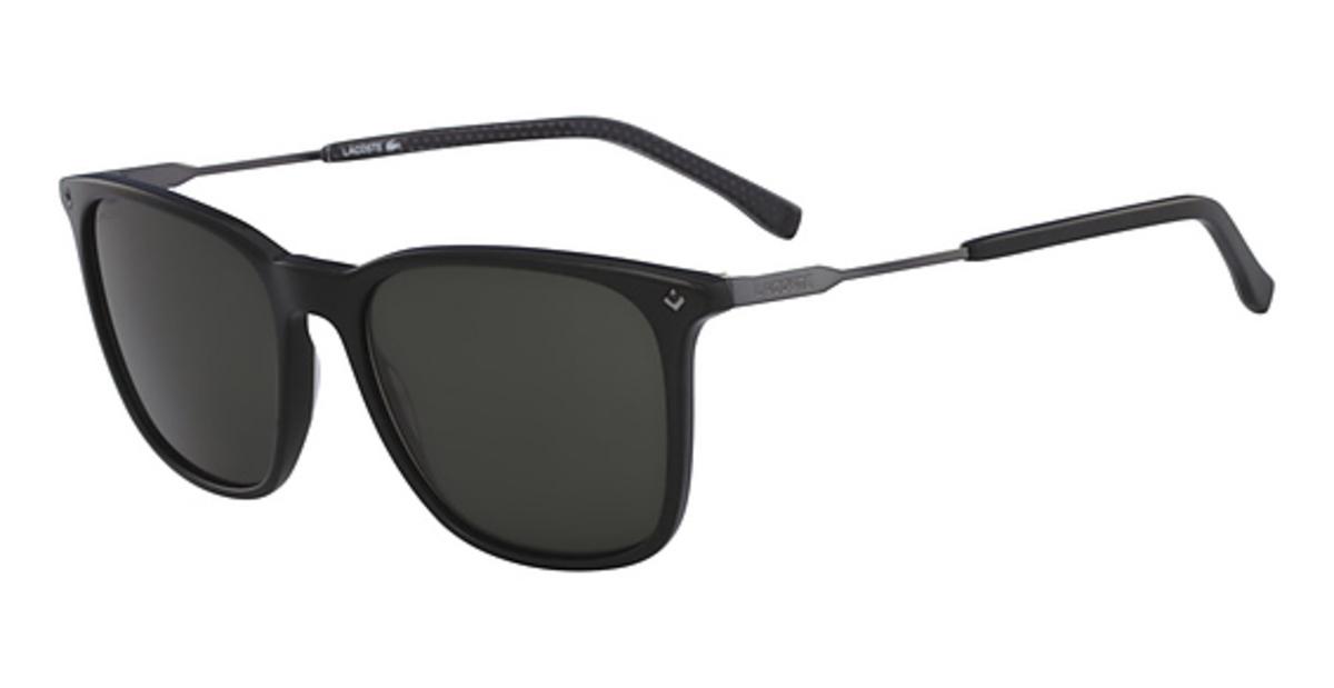 24810cffb92e (001) Shiny Black. Lacoste ...