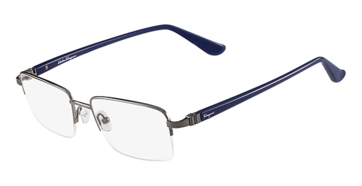 706c1b3a69 Salvatore Ferragamo SF2520A Eyeglasses
