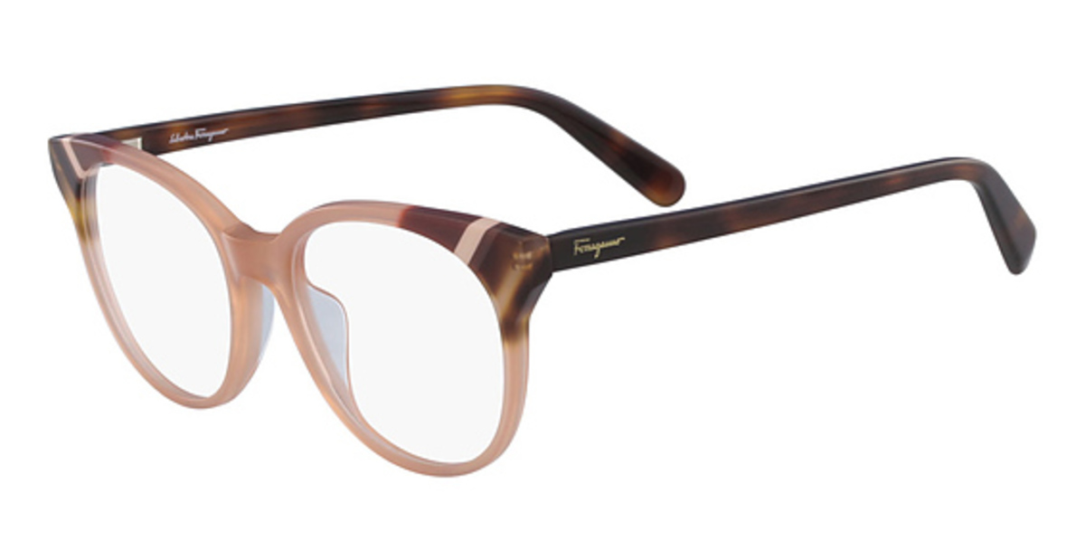 Perfect Ferragamo Eyeglass Frames Crest - Picture Frame Design ...