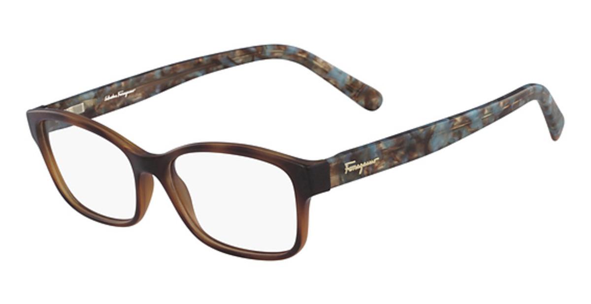 fc1d7421a15 Salvatore Ferragamo Eyeglasses Frames