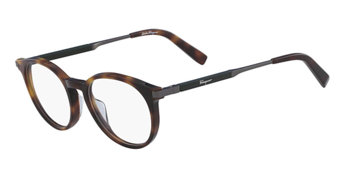 Salvatore Ferragamo SF2802 Eyeglasses Frames