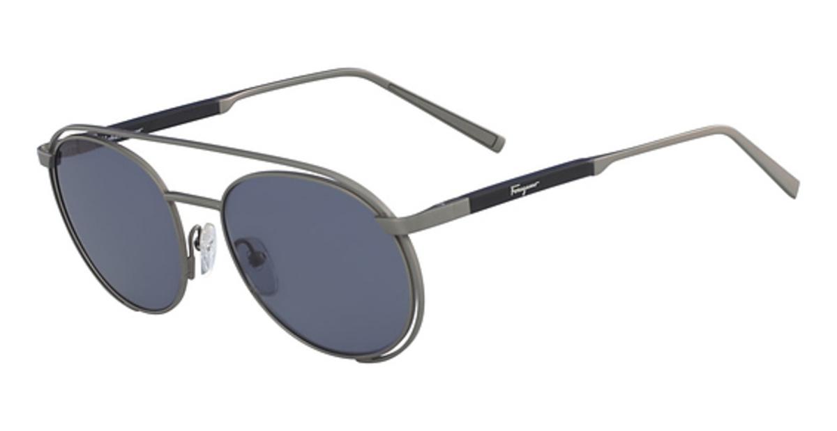 cb057225aa Salvatore Ferragamo SF169S Sunglasses
