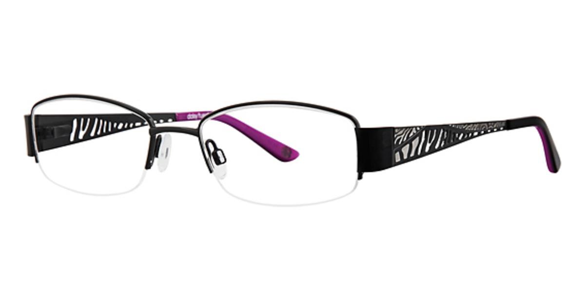 Daisy Fuentes Eyewear Daisy Fuentes Criselda Eyeglasses