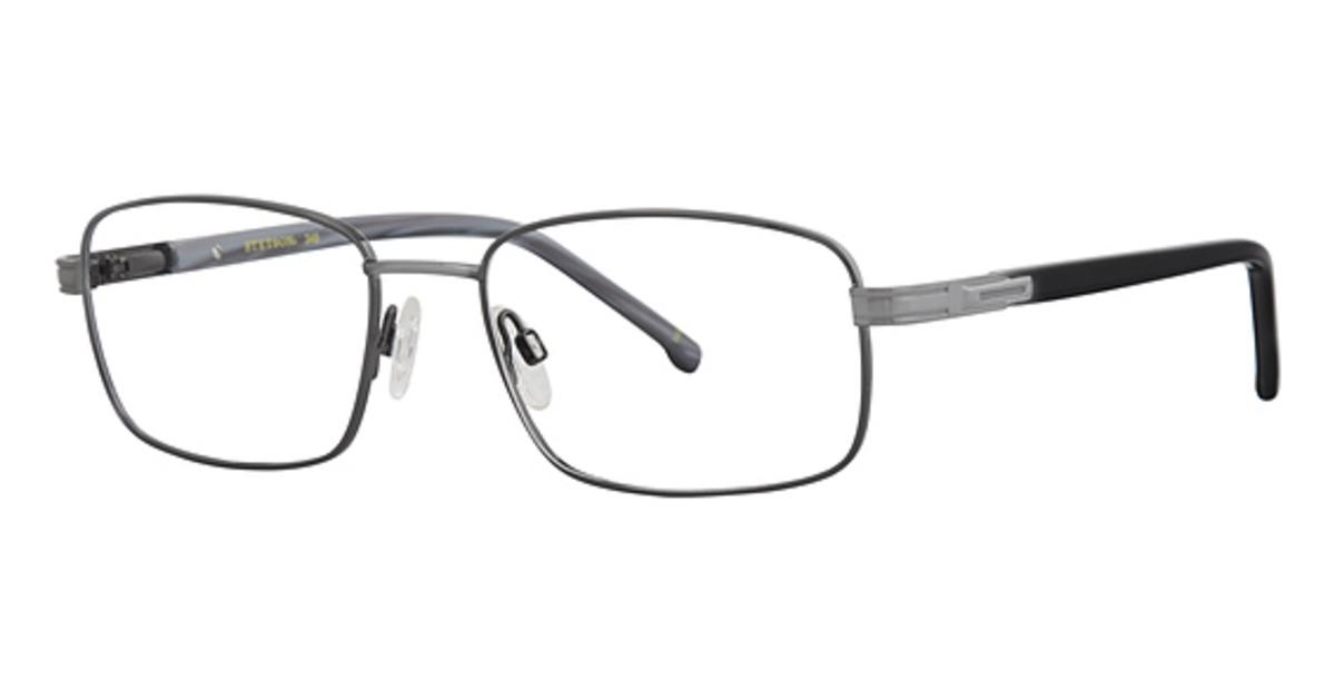 Stetson Stetson 346 Eyeglasses