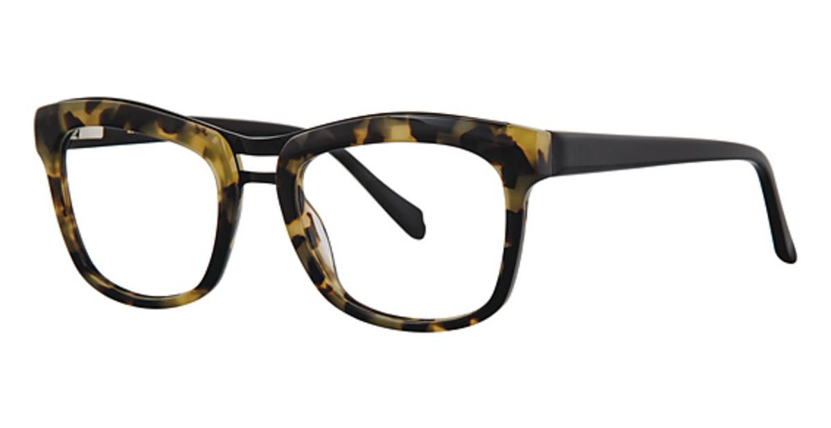 Leon Max Leon Max 6025 Eyeglasses