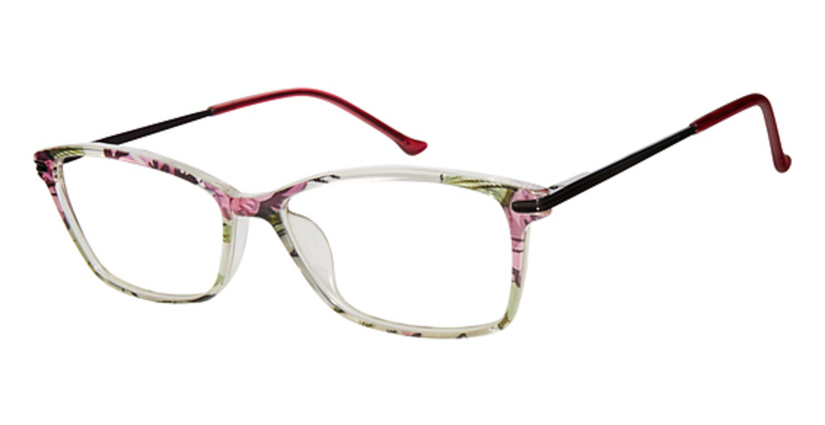 84877ebc5fd Wildflower Yellow Bell Eyeglasses Frames