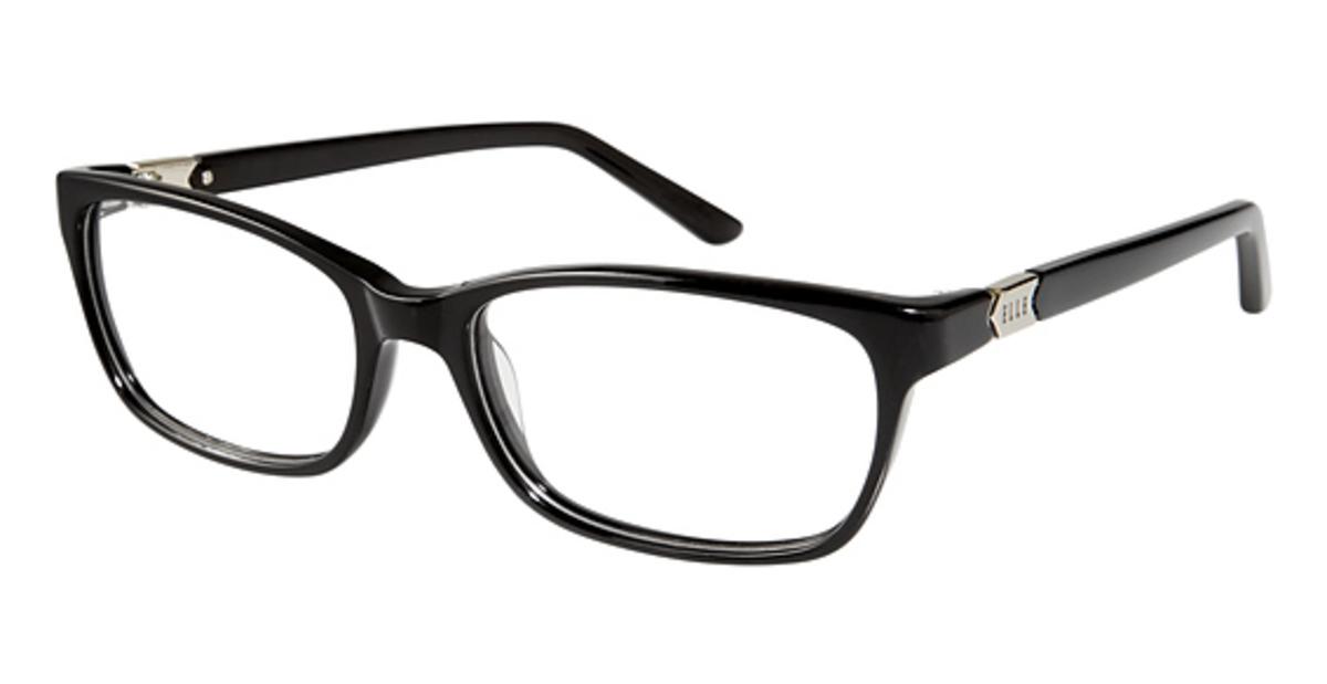 aaa12dbfb27 ELLE EL 13441 Eyeglasses Frames