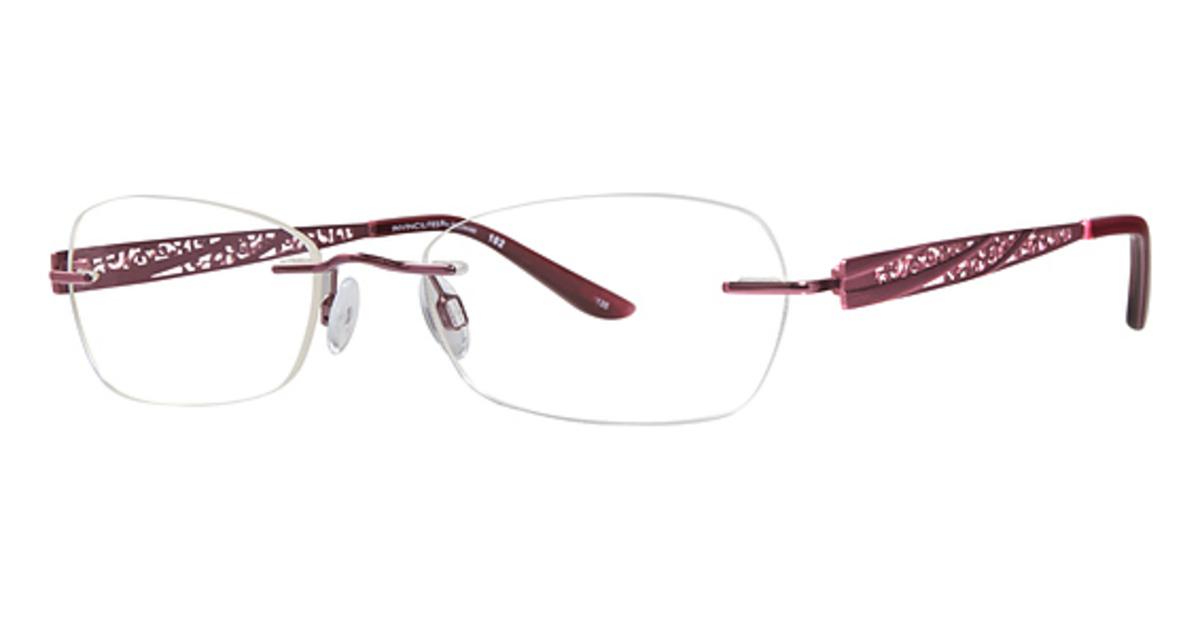 Invincilites Invincilites Zeta 102 Eyeglasses