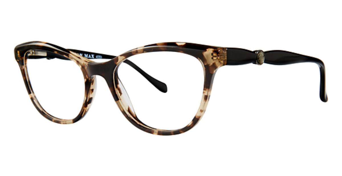 Leon Max Leon Max 4055 Eyeglasses