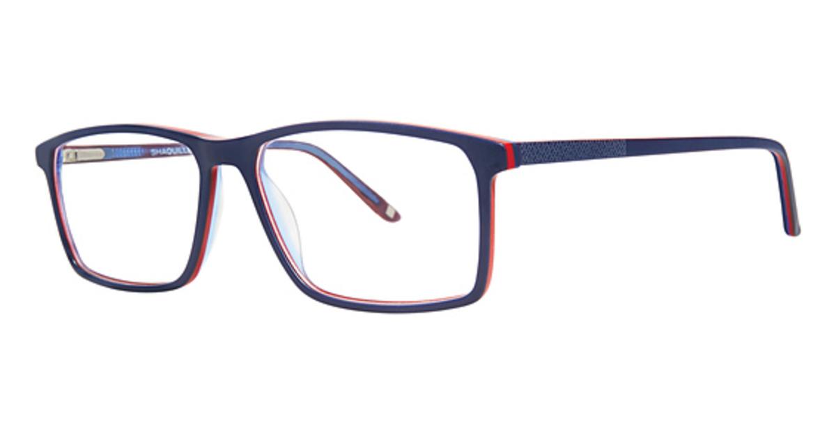 Shaquille O'Neal QD 133Z Eyeglasses