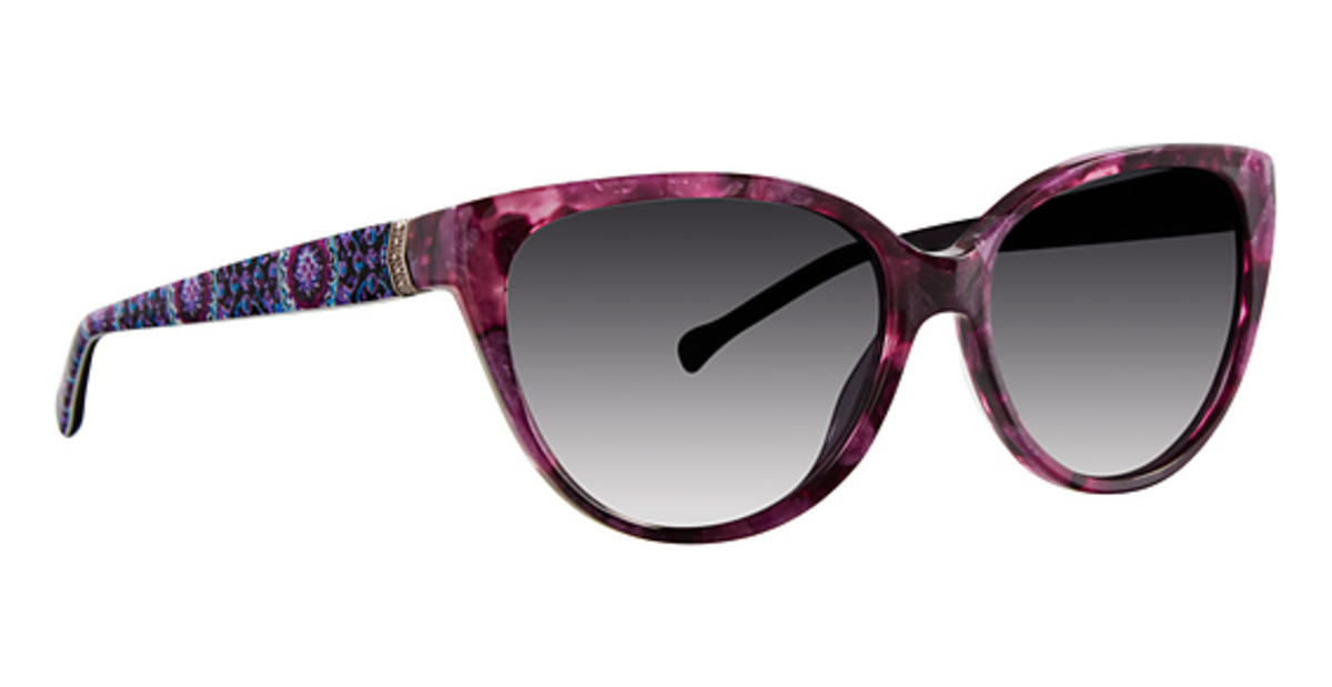Vera Bradley Opal Sunglasses