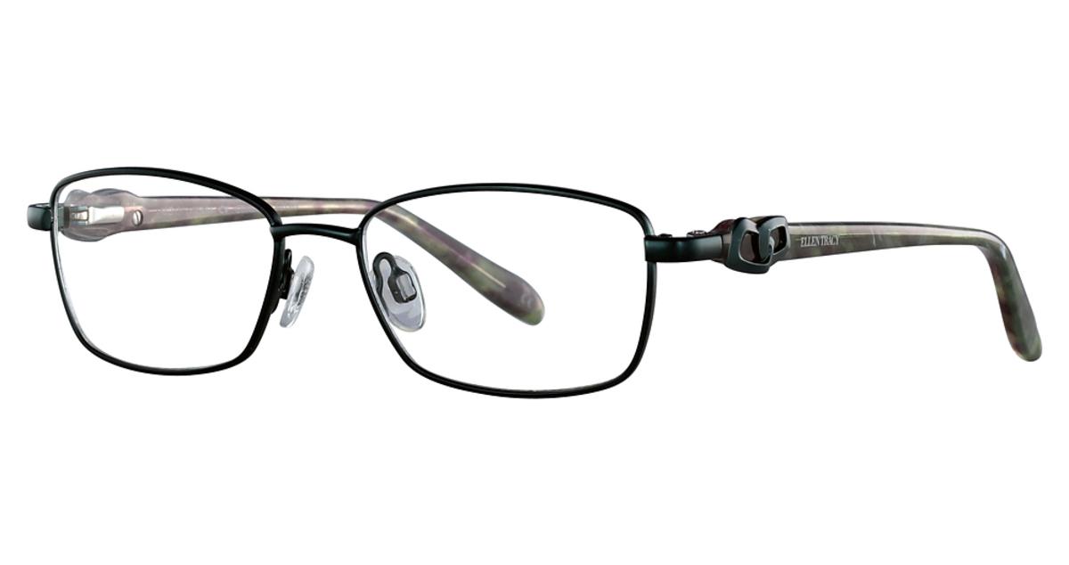 Ellen Tracy Edinberg Eyeglasses Frames