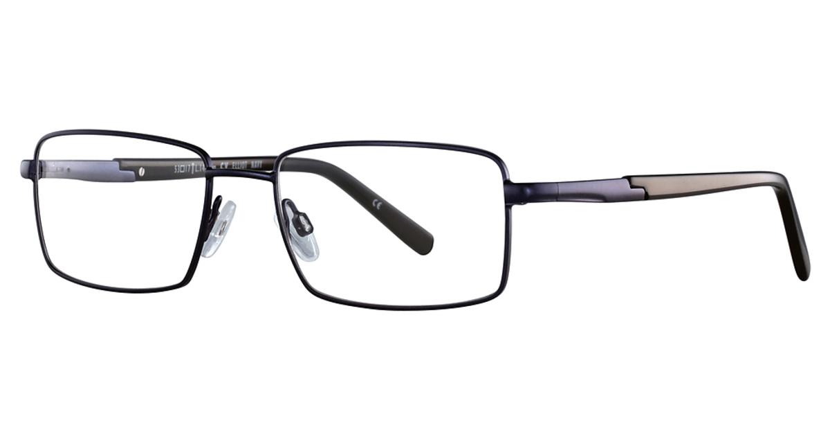 ClearVision Elliot Eyeglasses