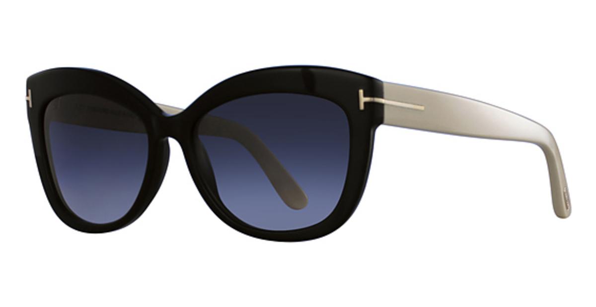Tom Ford FT0524 Sunglasses