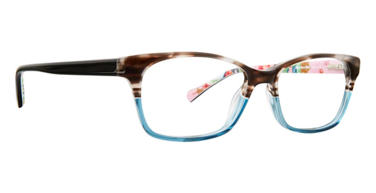 Vera Bradley VB Grace Eyeglasses Frames