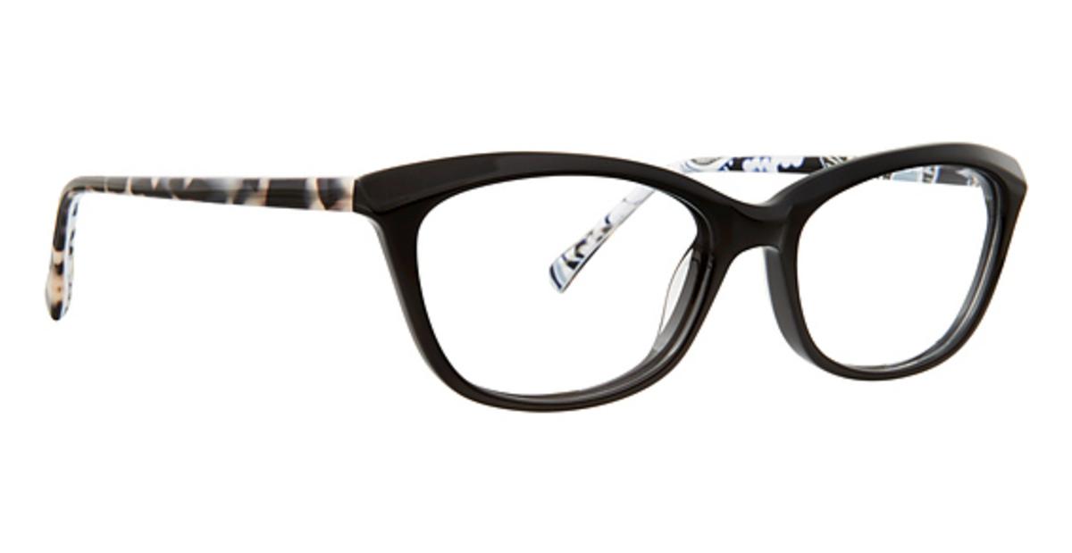 Vera Bradley VB Holly Eyeglasses
