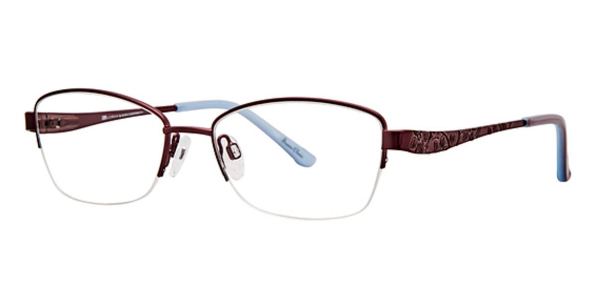 Gloria Vanderbilt Gloria By Gloria Vanderbilt 4059 Eyeglasses