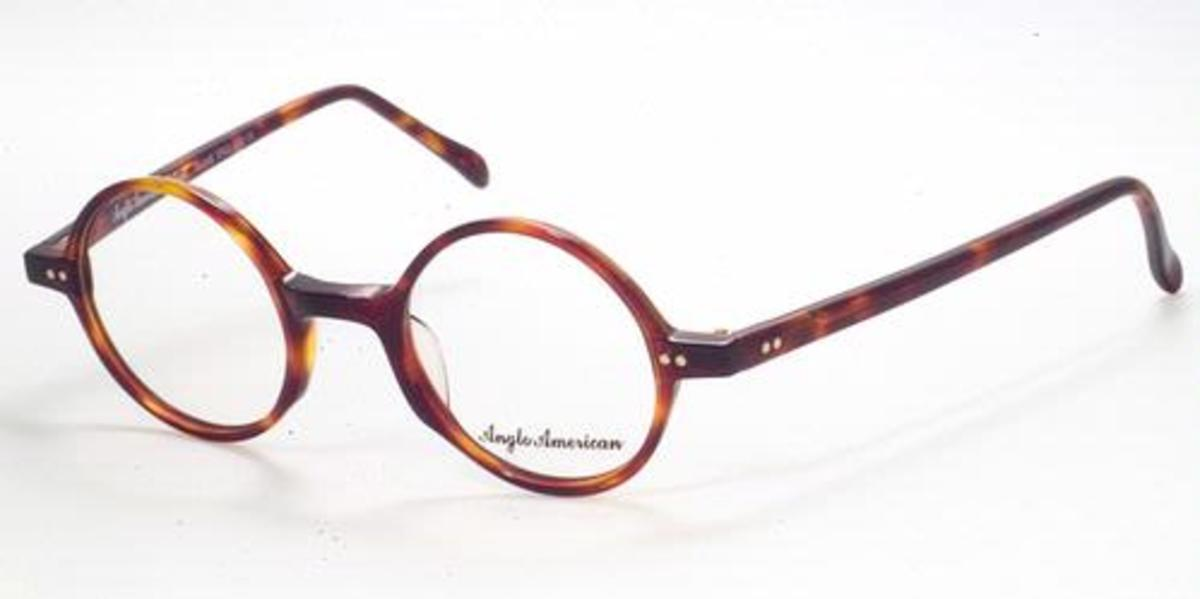 53d3edfe0a Anglo American AA400 Tortoise Shell TO. Tortoise Shell TO