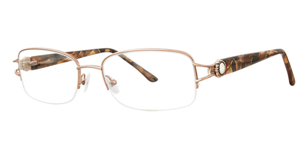 89e4c53645b Dana Buchman Vision Sweet Pea Eyeglasses Frames