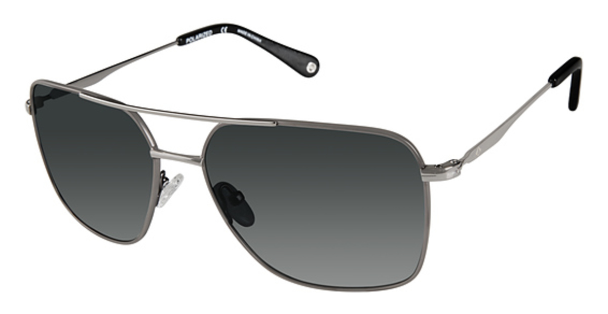 d33b5e550be Sperry Top-Sider SILVER STRAND Sunglasses