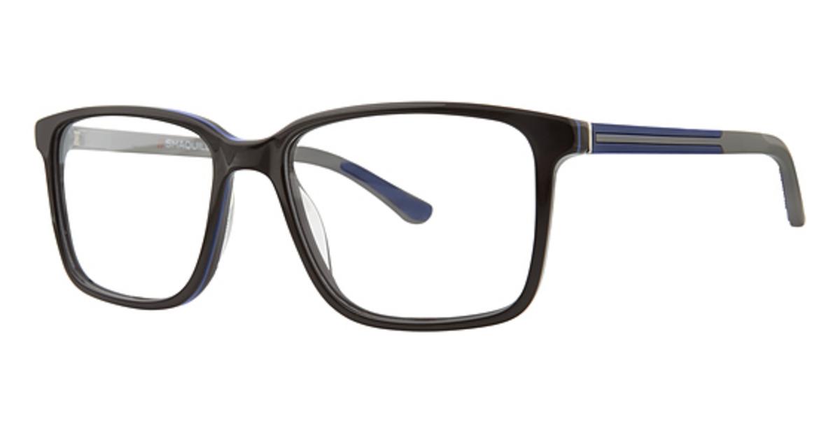 Shaquille O'Neal QD 136Z Eyeglasses