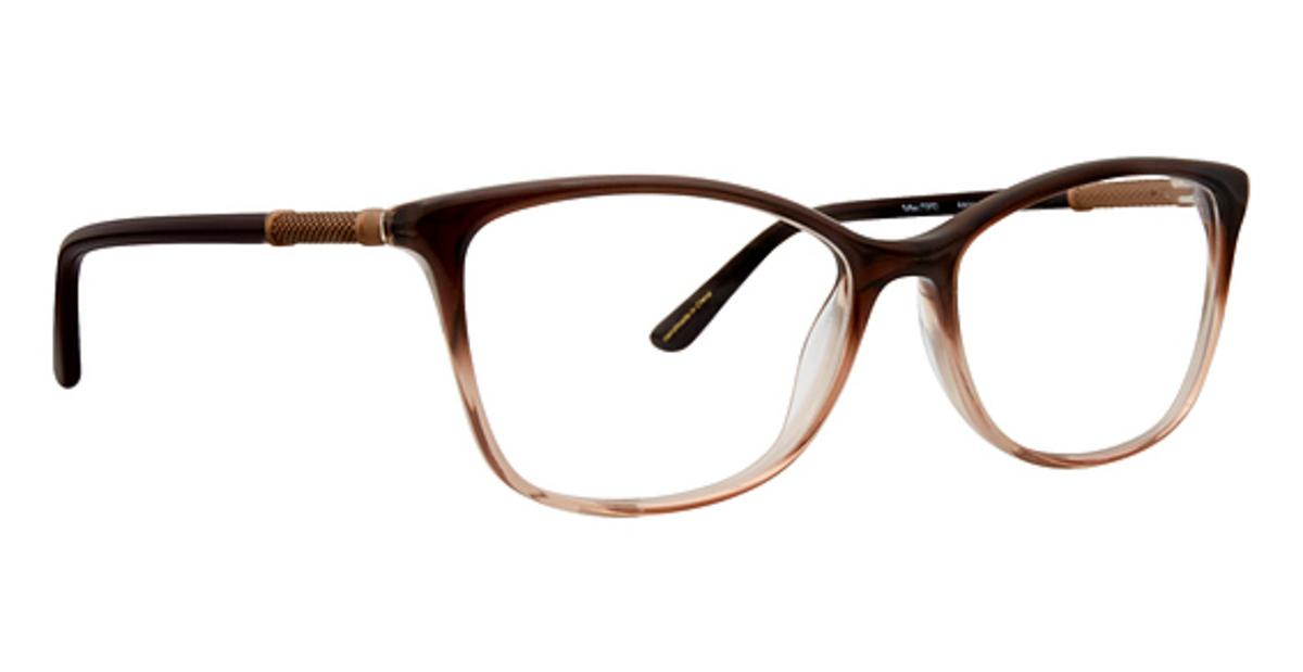 5c932ad47b1 Badgley Mischka Adelais Eyeglasses Frames