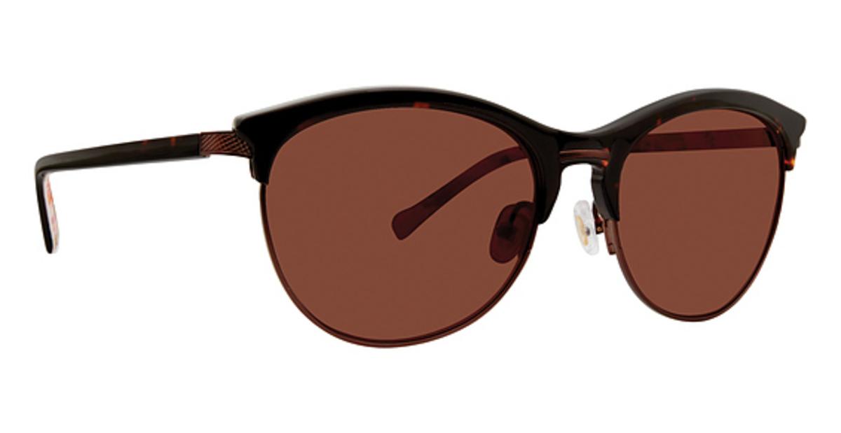 Vera Bradley Maren Sunglasses