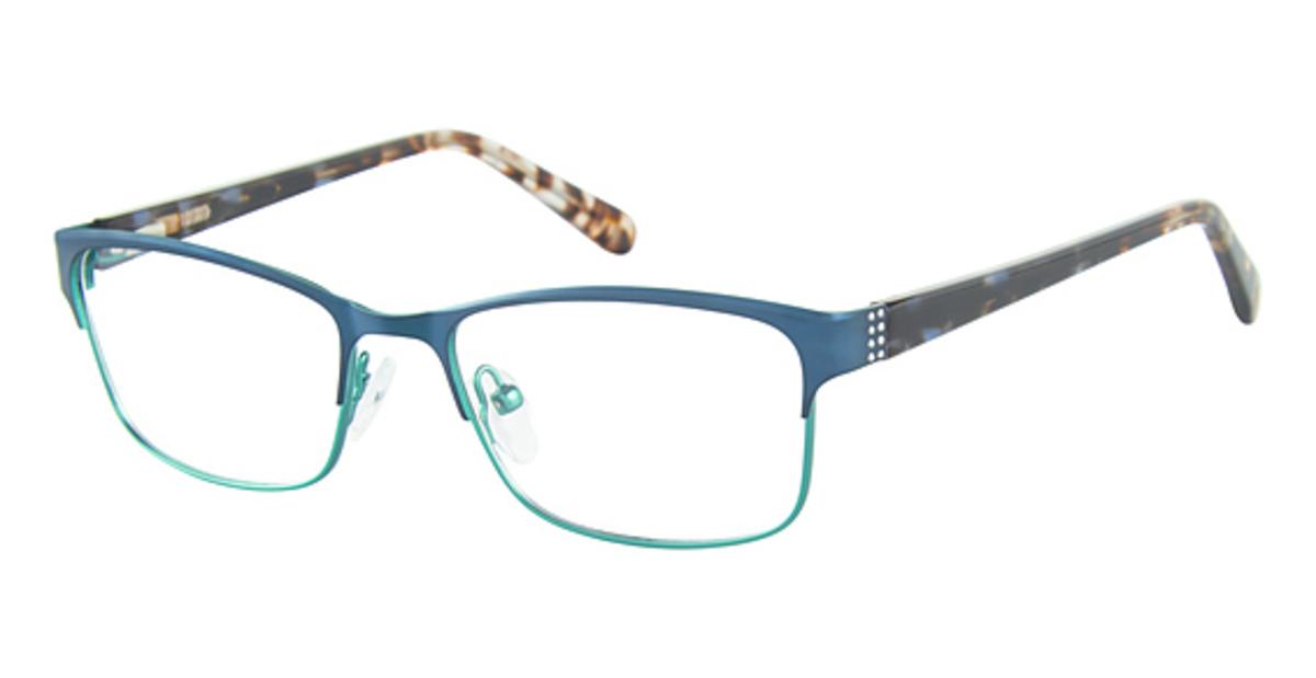 Phoebe Couture P298 Eyeglasses Frames
