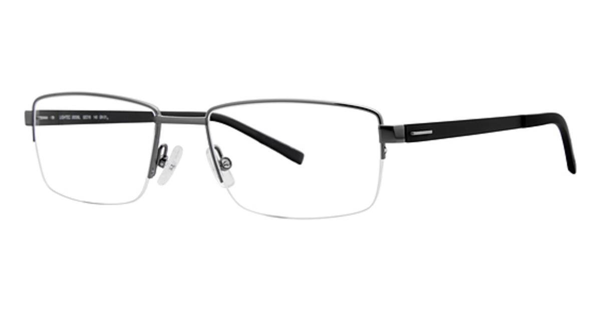 Lightec 30036L Eyeglasses