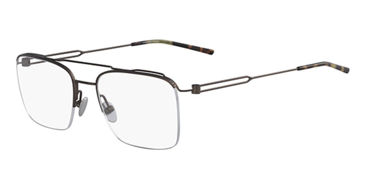14135ed1a7c3d Calvin Klein CK8062 Eyeglasses Frames