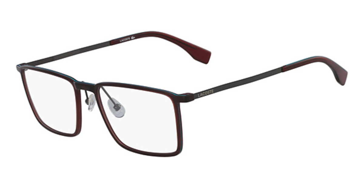 4d80f7ecc230 Lacoste L2814 Eyeglasses Frames
