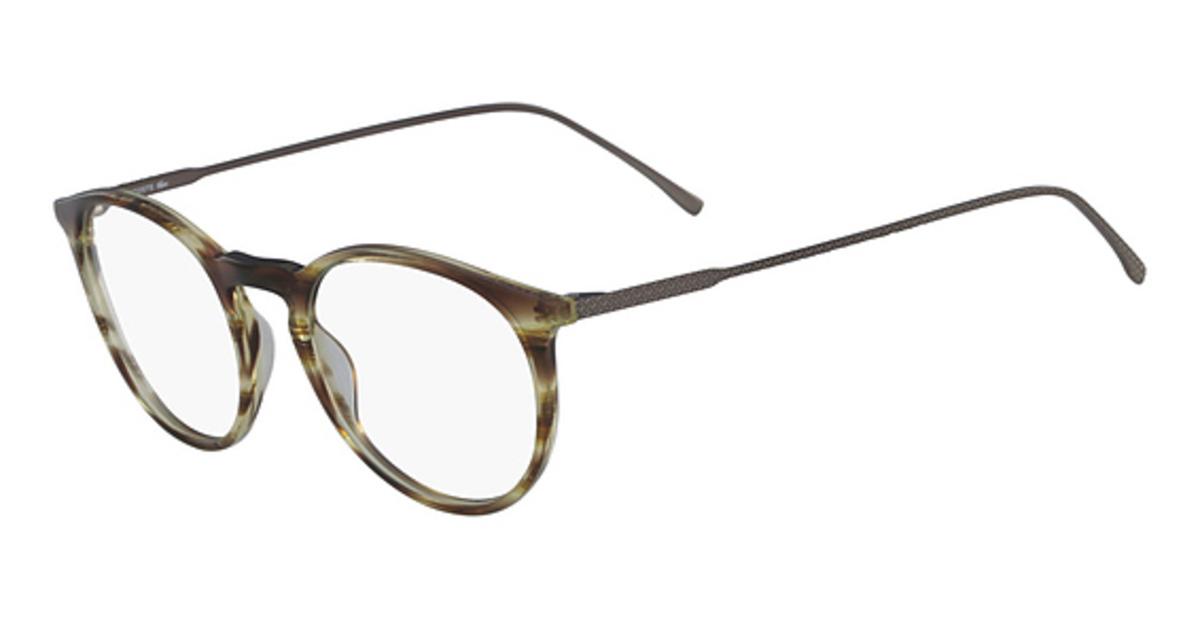 3de6ee7a47e0 Lacoste L2815 Eyeglasses Frames