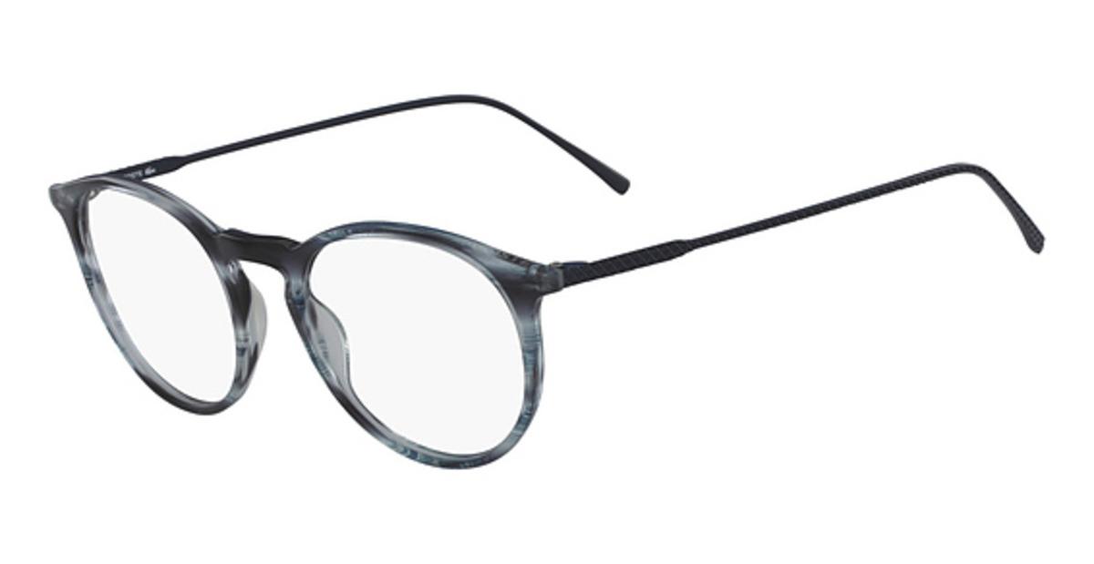 6792de6fac Lacoste L2815 Eyeglasses Frames