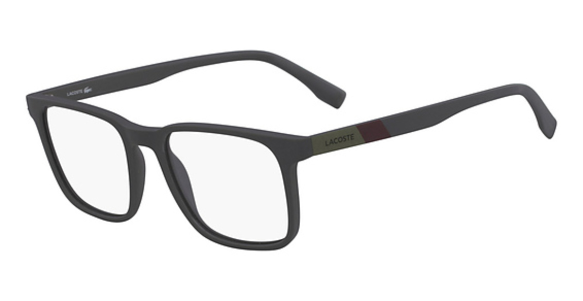 68d48b26ed Lacoste L2819 Eyeglasses Frames