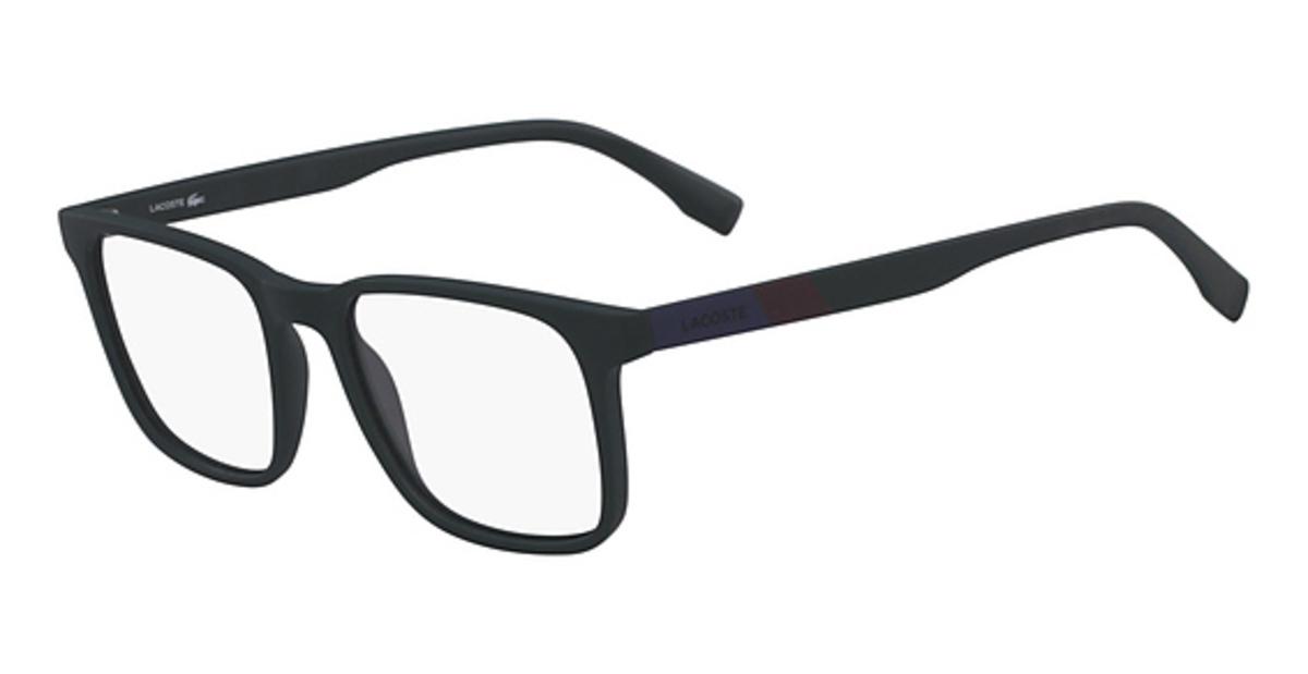 5cbac00f87eb Lacoste L2819 Eyeglasses Frames