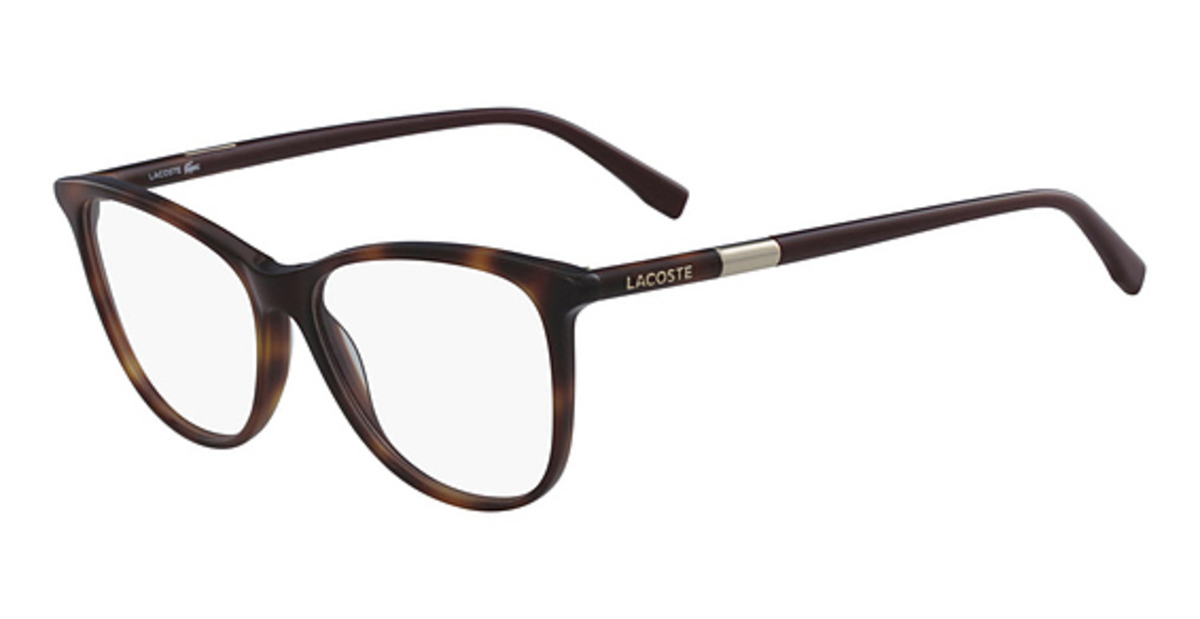 844852bacb0c Lacoste L2822 Eyeglasses Frames